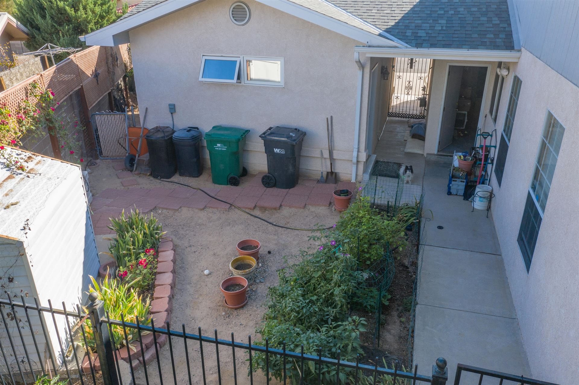 Photo of 193 STORM MOUNTAIN Road SE, Rio Rancho, NM 87124 (MLS # 978261)