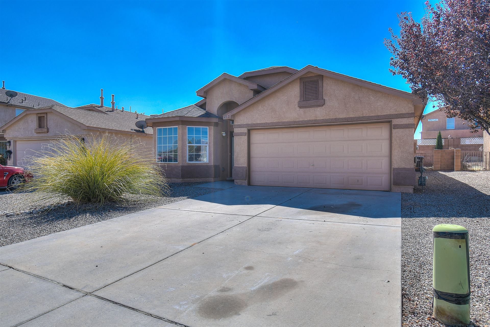 412 WHISPERING MEADOWS Drive NE, Rio Rancho, NM 87144 - #: 979261