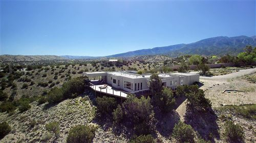 Photo of 63 SANDIA Lane, Placitas, NM 87043 (MLS # 959262)