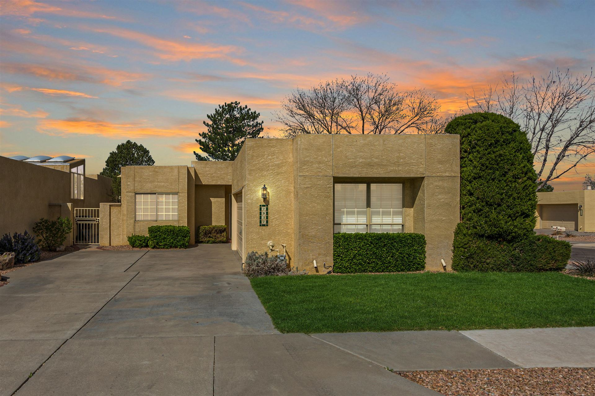 7937 WOODWIND Drive NE, Albuquerque, NM 87109 - MLS#: 989262