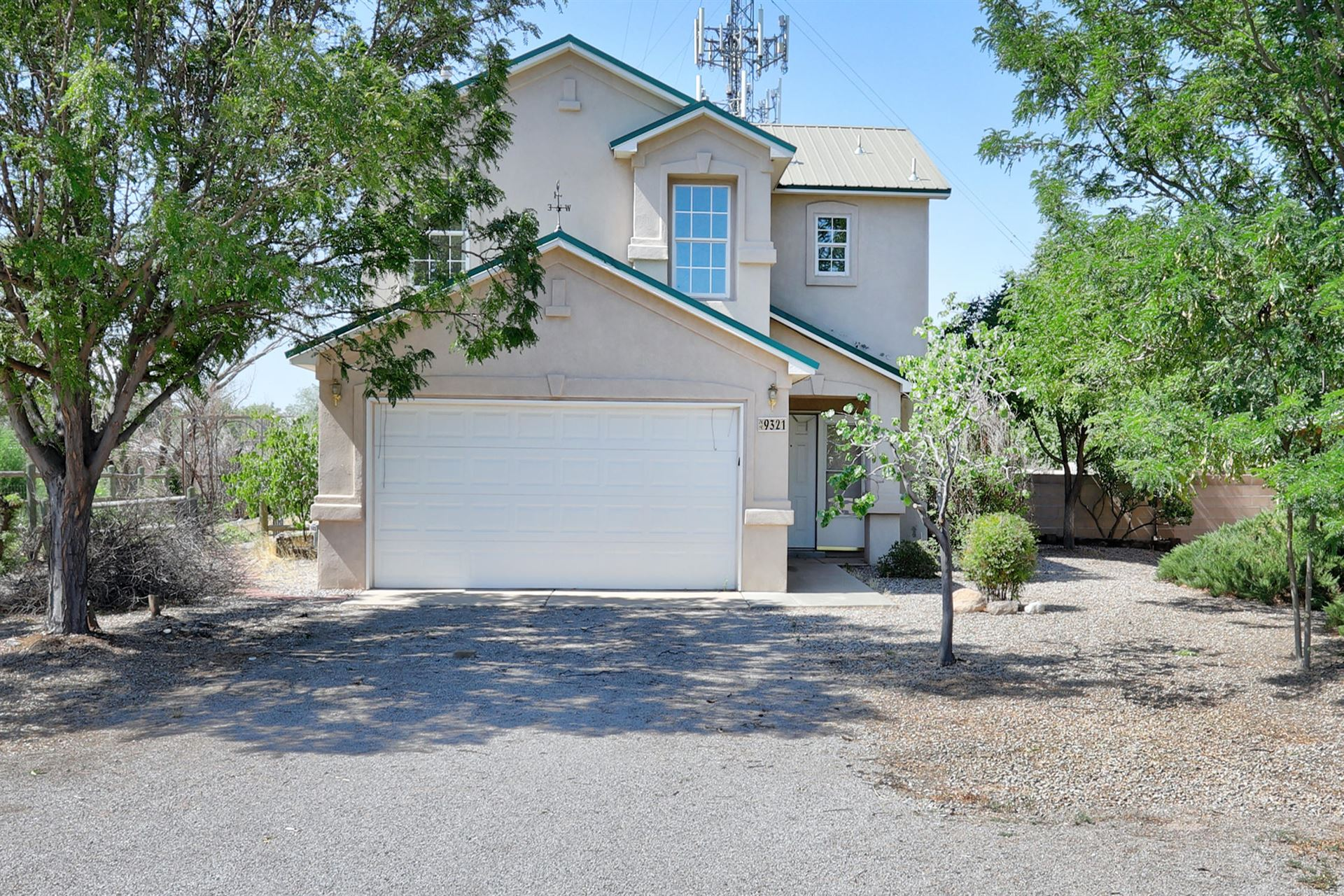 9321 VISTA CLARA Loop NW, Albuquerque, NM 87114 - MLS#: 996262