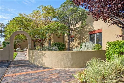 Photo of 11600 SAN RAFAEL Avenue NE, Albuquerque, NM 87122 (MLS # 971263)