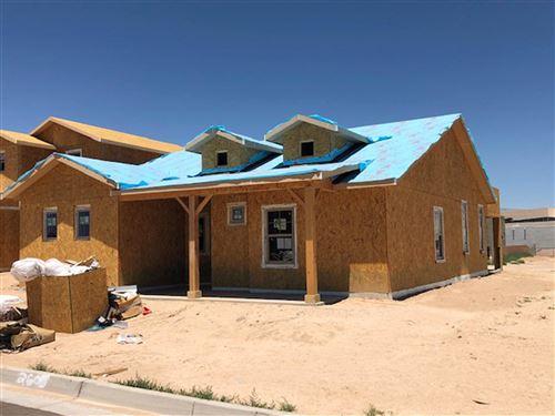 Photo of 2605 Dekooning SE, Albuquerque, NM 87105 (MLS # 971265)