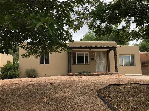 Photo of 1334 GIRARD Boulevard NE, Albuquerque, NM 87106 (MLS # 993265)