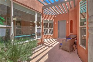 Photo of 13212 SLATERIDGE Place NE, Albuquerque, NM 87111 (MLS # 955266)