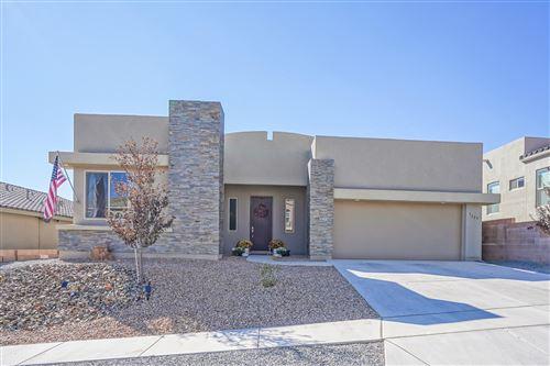 Photo of 3629 SOLDOTNA Drive NE, Rio Rancho, NM 87144 (MLS # 979266)