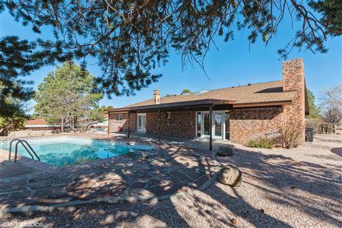 Tiny photo for 1316 Cuatro Cerros Trail SE, Albuquerque, NM 87123 (MLS # 989266)