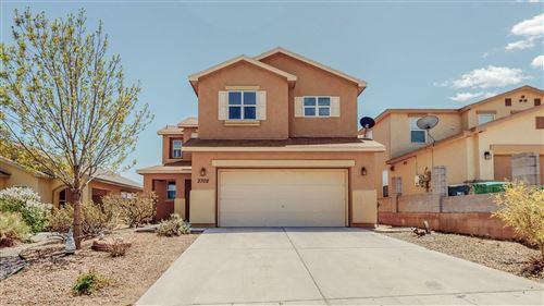 Photo of 3702 BUCKSKIN Loop NE, Rio Rancho, NM 87144 (MLS # 990266)