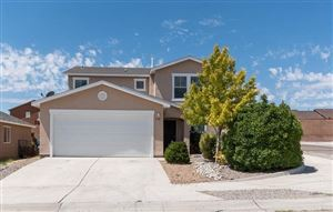 Photo of 2301 GHOST RANCH Street SW, Albuquerque, NM 87121 (MLS # 952267)