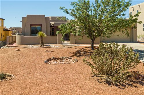 Photo of 6830 OERSTED Road NE, Rio Rancho, NM 87144 (MLS # 969267)