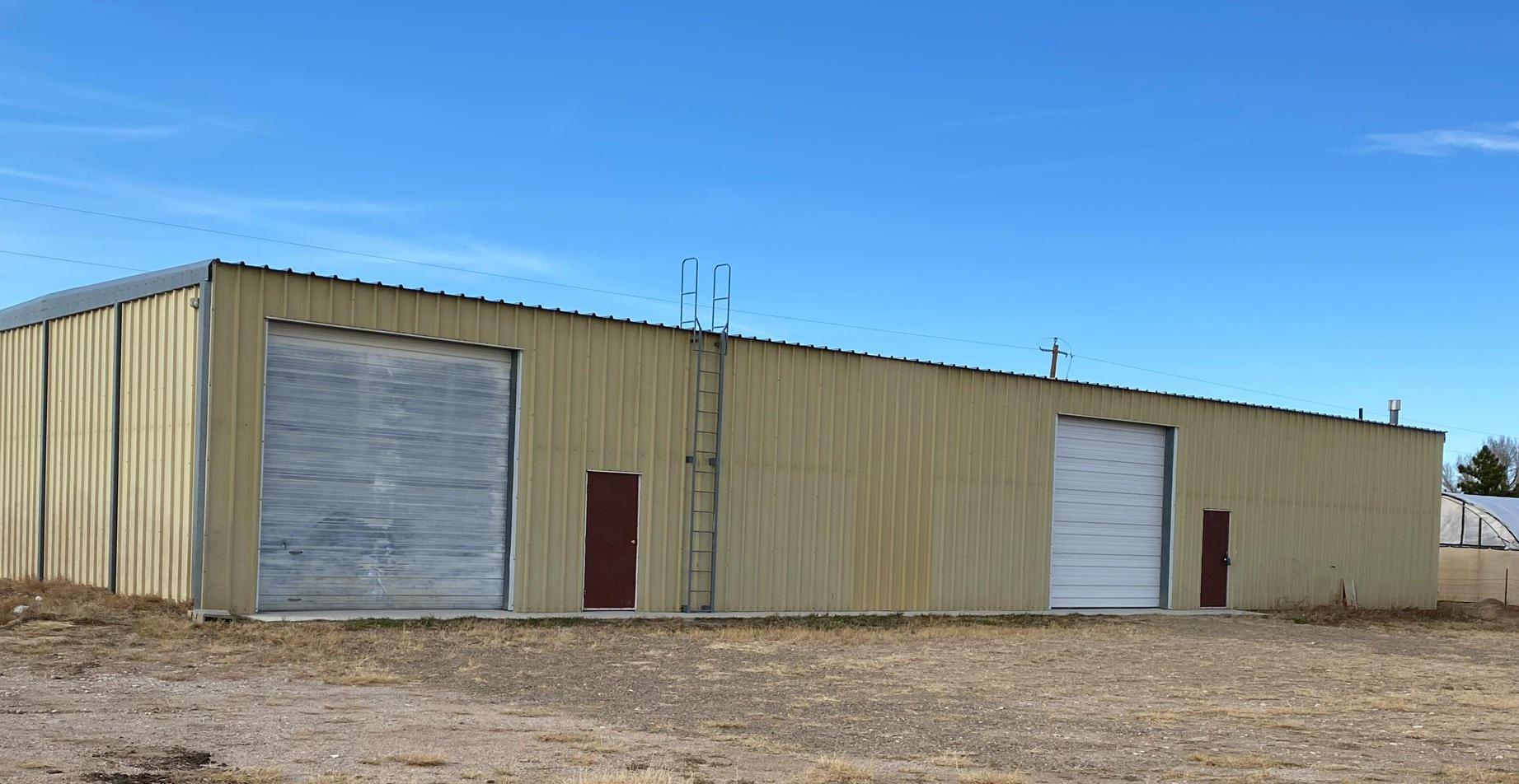 8 SPENCER Road, Estancia, NM 87016 - #: 979267