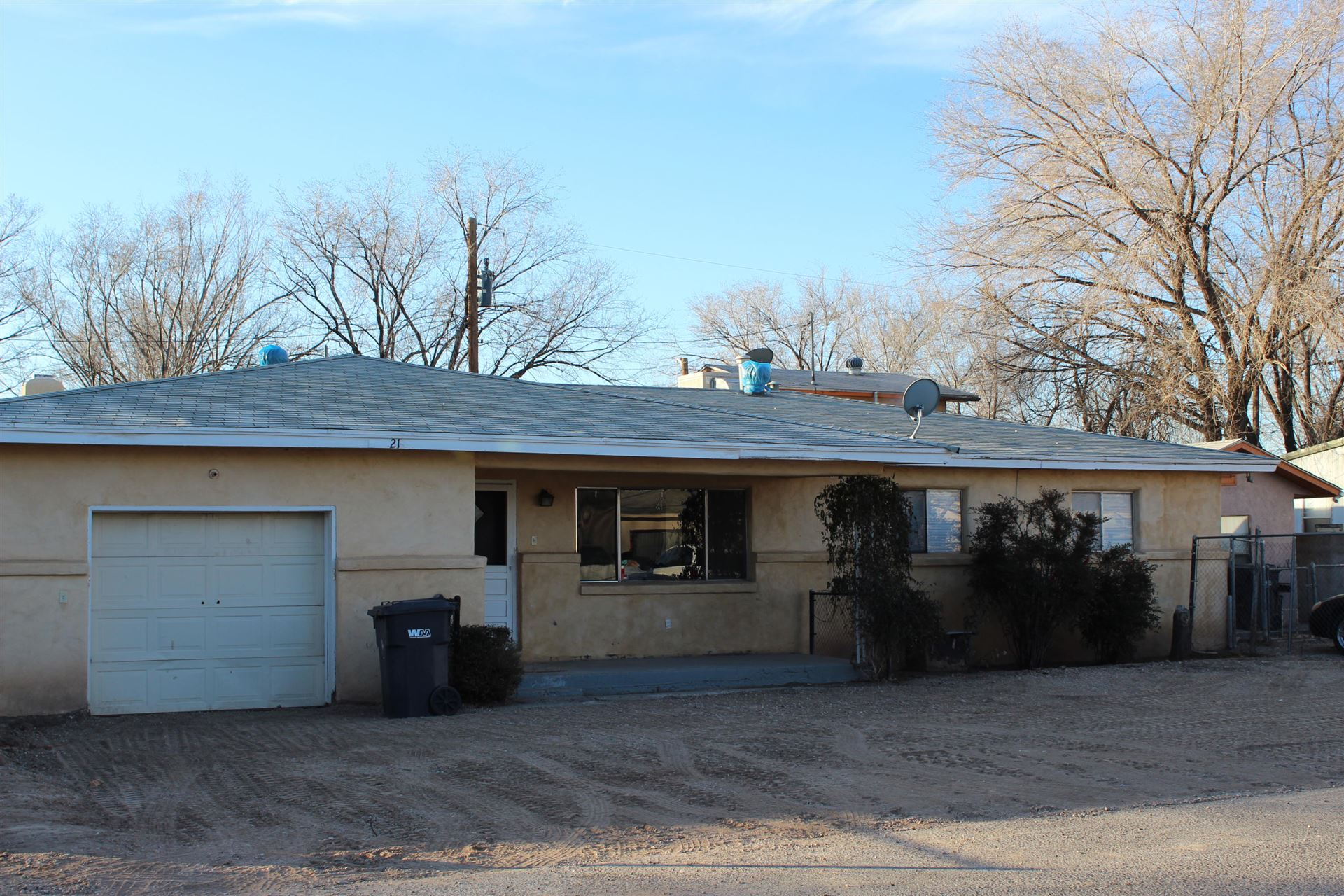 1907 Isleta Boulevard SW, Albuquerque, NM 87105 - MLS#: 983267