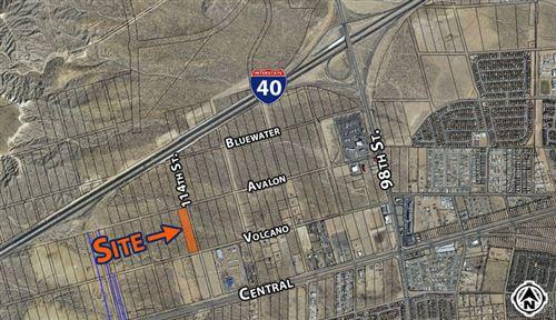 Photo of Avalon & 114th Street NW, Albuquerque, NM 87121 (MLS # 902270)
