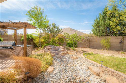 Tiny photo for 1675 CERRO VISTA Loop NW, Los Lunas, NM 87031 (MLS # 990270)