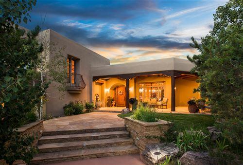 Photo of 13724 ELENA GALLEGOS Place NE, Albuquerque, NM 87111 (MLS # 973271)