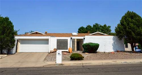 Photo of 11913 GOLDEN GATE Avenue NE, Albuquerque, NM 87111 (MLS # 977271)