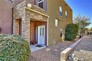 Photo of 3523 Agua Sarca Court NE, Albuquerque, NM 87111 (MLS # 956272)