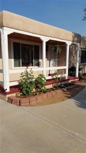 Photo of 608 VASSAR Drive SE, Albuquerque, NM 87106 (MLS # 994272)