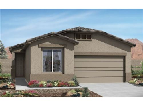 Photo of 4144 Skyline Loop NE, Rio Rancho, NM 87144 (MLS # 962273)