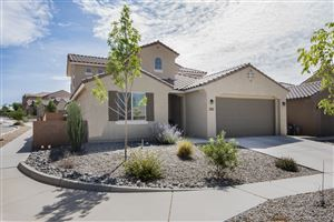 Photo of 1220 Walsh Street SE, Rio Rancho, NM 87124 (MLS # 950274)