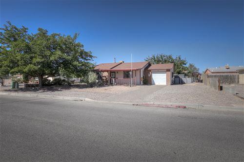 Photo of 328 PECOS Loop SE, Rio Rancho, NM 87124 (MLS # 978275)