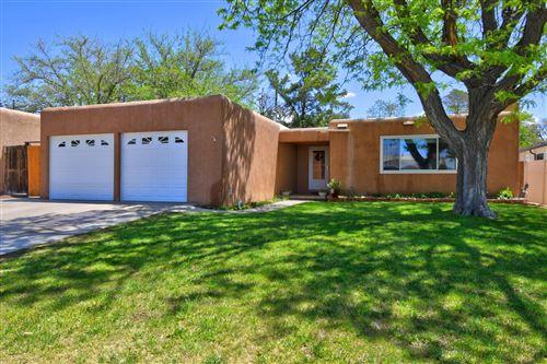 Photo of 3604 Piermont Drive NE, Albuquerque, NM 87111 (MLS # 991275)