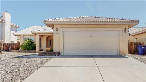 Photo of 8504 RANCHO DEL CERRO Drive NE, Albuquerque, NM 87113 (MLS # 989276)