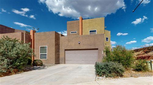 Photo of 904 Teagan Court NE, Albuquerque, NM 87112 (MLS # 972277)