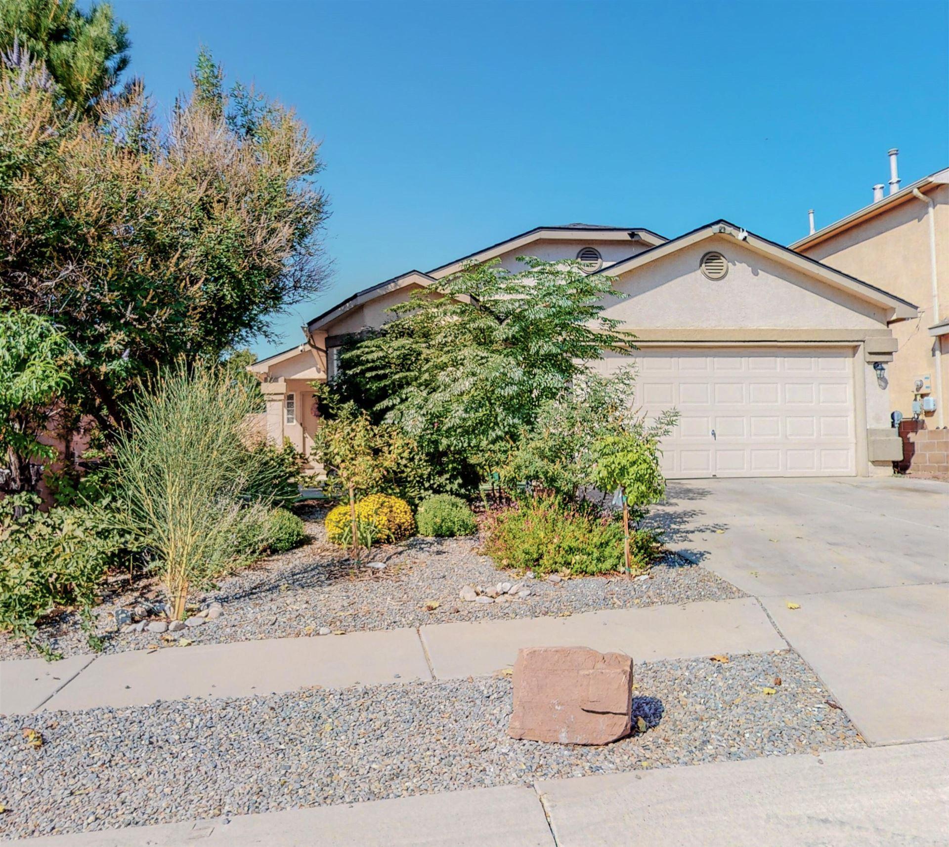2305 Meadow Gate Trail SW, Albuquerque, NM 87121 - #: 1001277