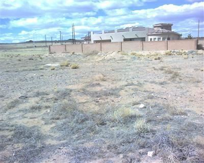 Photo of 8024 KIBO Drive NW, Albuquerque, NM 87120 (MLS # 983278)