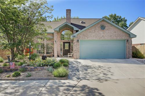 Photo of 4620 FIREWHEEL Road NW, Albuquerque, NM 87120 (MLS # 969279)