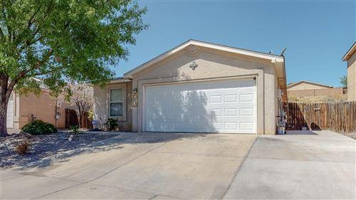Photo of 1005 CRANE Drive SW, Albuquerque, NM 87121 (MLS # 990279)