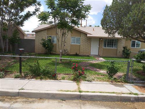 Photo of 1410 DEL REY Place SW, Albuquerque, NM 87121 (MLS # 993279)