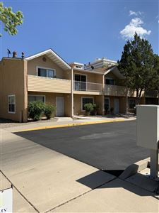 Photo of 700 Fruit Avenue NW #B, Albuquerque, NM 87102 (MLS # 953280)