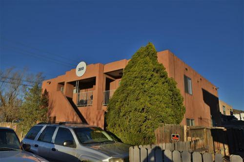Photo of 300 Whispering Sands Court SE, Albuquerque, NM 87123 (MLS # 981280)