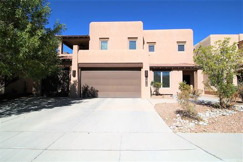 Photo of 1812 CAM FELLA Avenue SE, Albuquerque, NM 87123 (MLS # 979281)