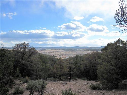 Photo of 29 Nephets Lane, Edgewood, NM 87015 (MLS # 954282)