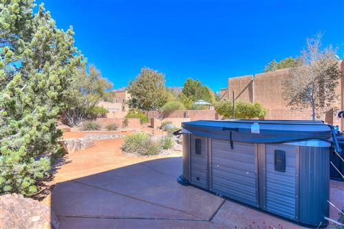 Tiny photo for 13215 SLATERIDGE Place NE, Albuquerque, NM 87111 (MLS # 979282)