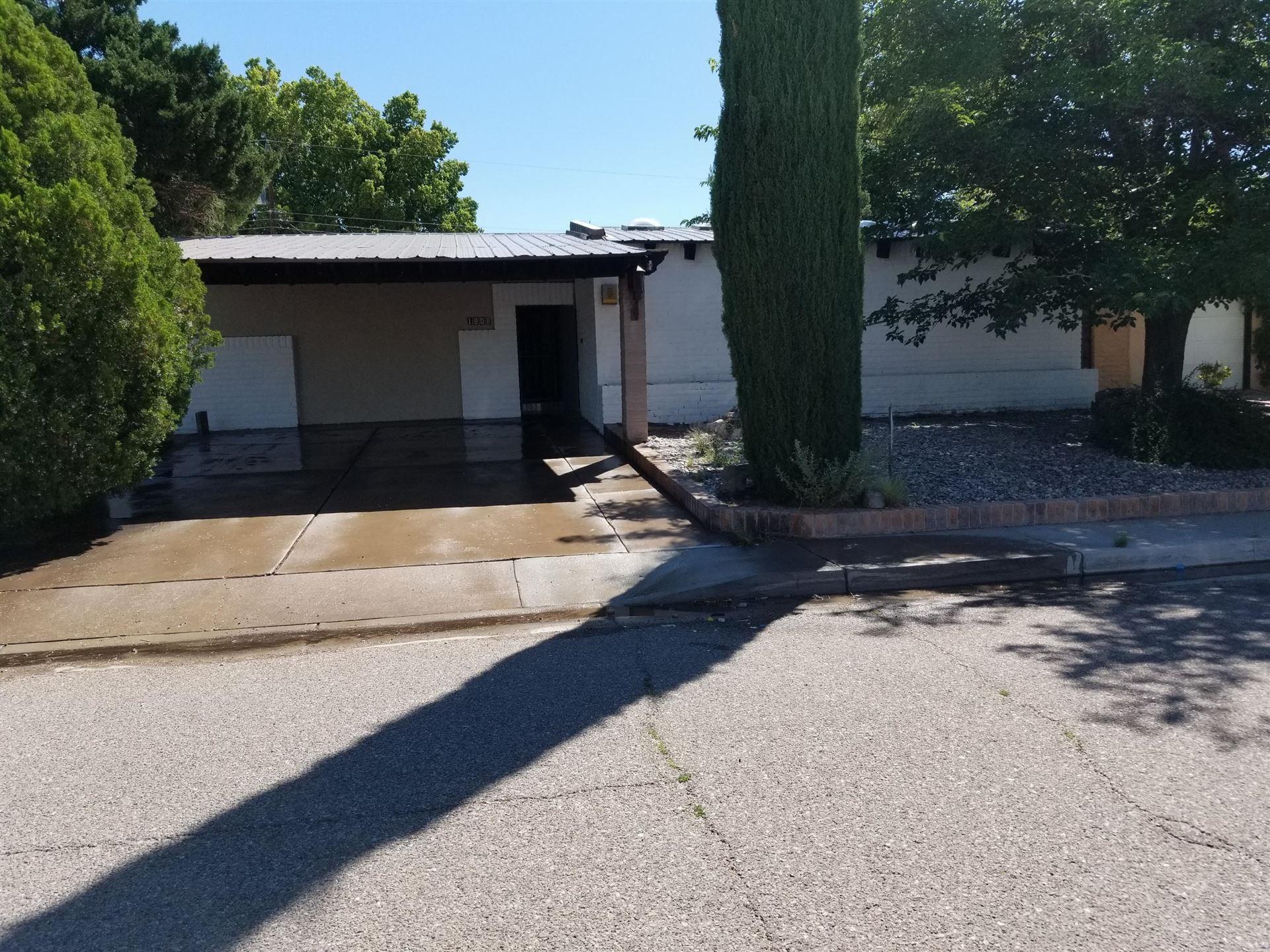 1808 LESTER Drive NE, Albuquerque, NM 87112 - MLS#: 983282