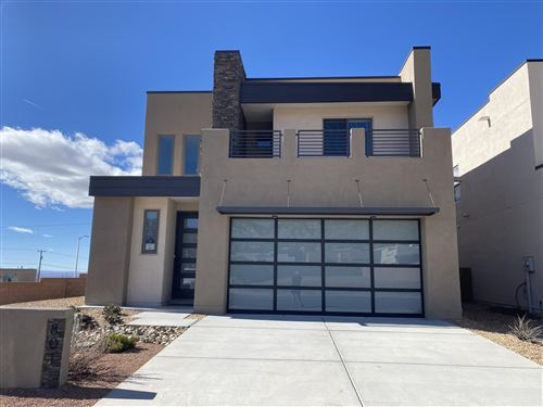 Photo of 801 Horned Owl NE, Albuquerque, NM 87122 (MLS # 985283)