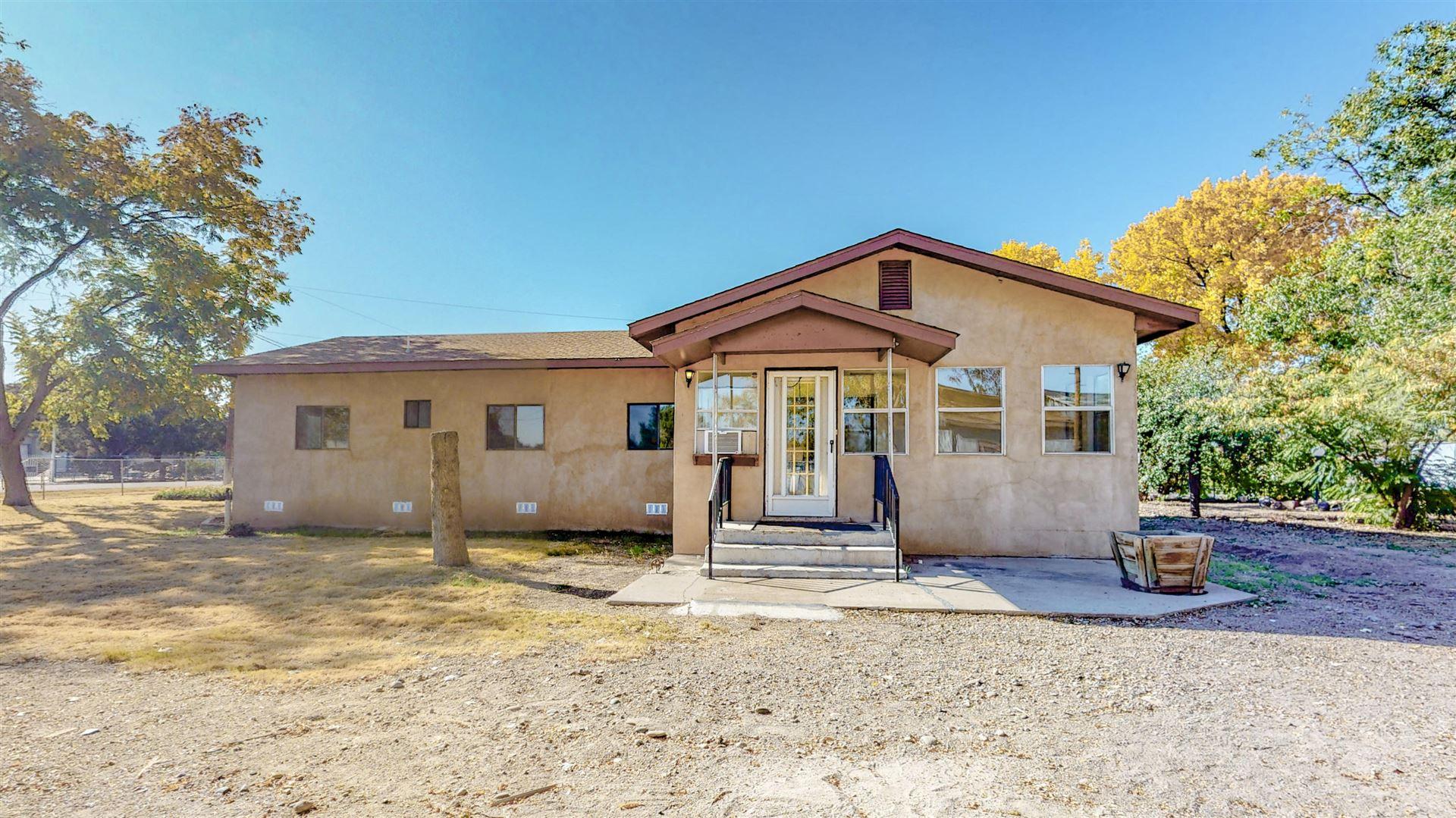 23 PALOMAS Road, Los Lunas, NM 87031 - MLS#: 980284