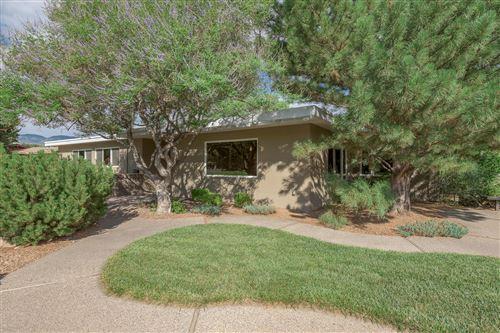 Photo of 8602 LA SALA GRANDE NE, Albuquerque, NM 87111 (MLS # 996285)