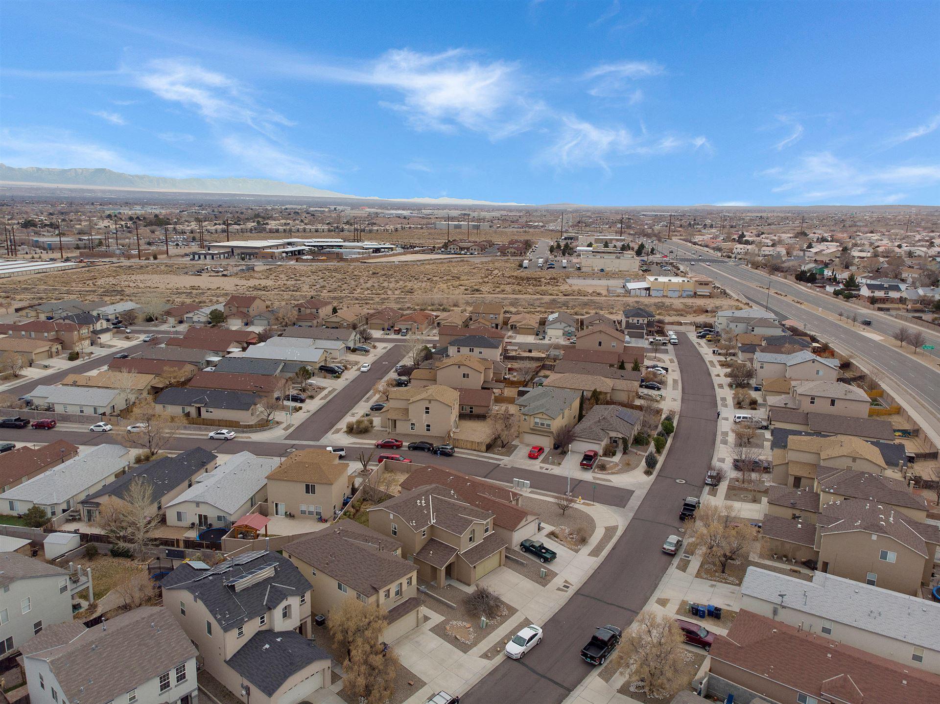 2504 ANGEL Drive NW, Albuquerque, NM 87120 - MLS#: 986285