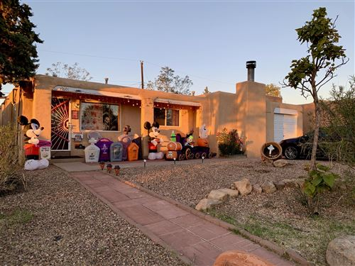 Photo of 10601 PROSPECT Avenue NE, Albuquerque, NM 87112 (MLS # 979286)