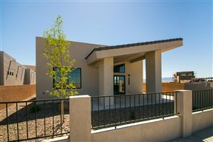 Photo of 5804 Witkin Street SE, Albuquerque, NM 87106 (MLS # 928287)