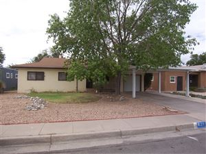 Photo of 821 Truman Street NE, Albuquerque, NM 87110 (MLS # 955290)