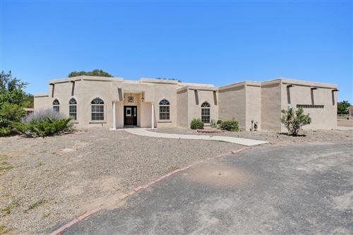 Photo of 3 INSPIRATION Drive, Los Lunas, NM 87031 (MLS # 972290)