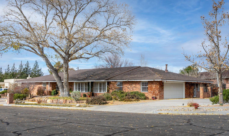 5908 LOS HERMANOS Court NE, Albuquerque, NM 87111 - MLS#: 985290