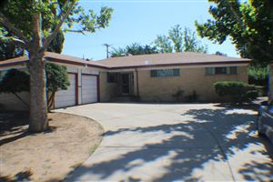Photo of 2928 Pennsylvania Street NE, Albuquerque, NM 87110 (MLS # 948291)