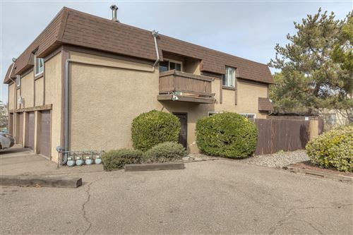 Photo of 8445 CHAMBERS Court NE #D, Albuquerque, NM 87111 (MLS # 965292)
